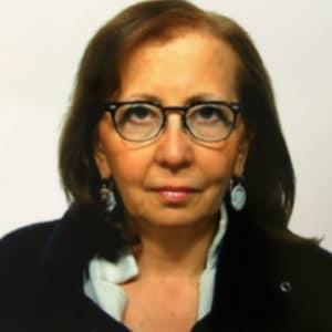Dr Antonella Vezzani