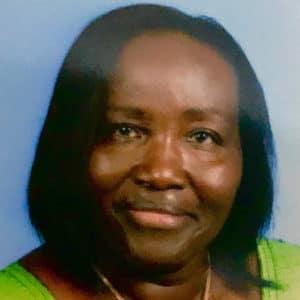 Dr Christine Sadia