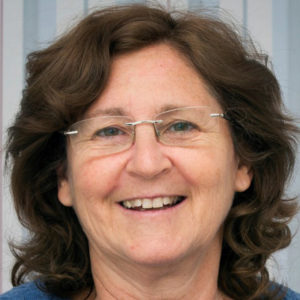 Dr Elizabeth Lichtenstein