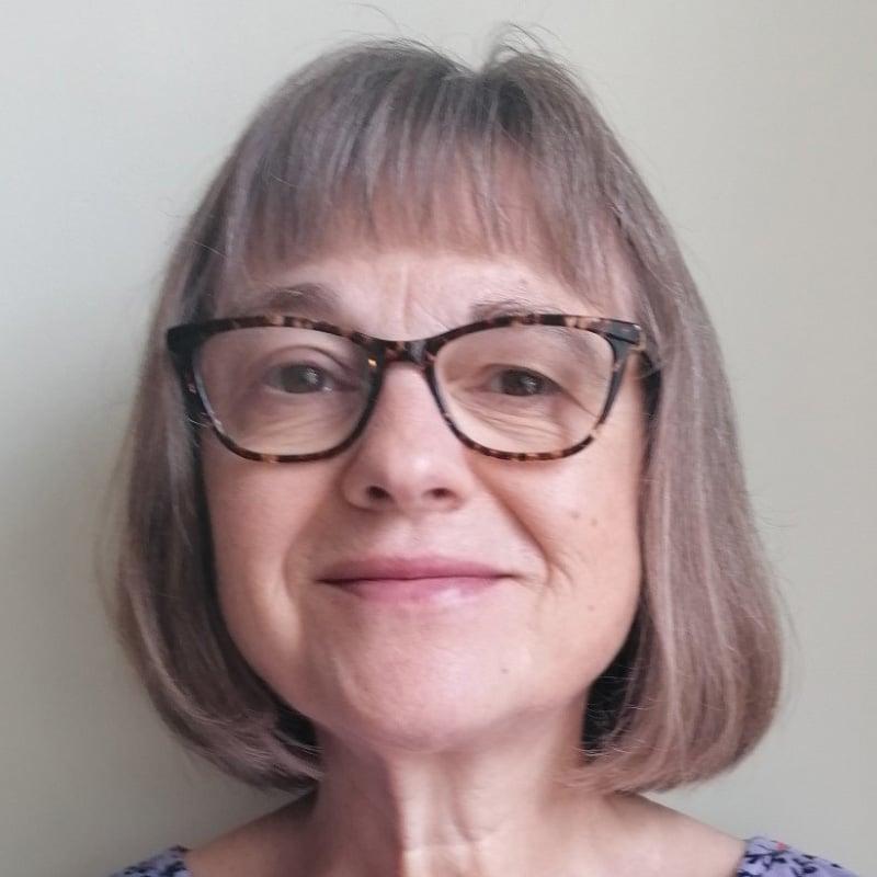 Dr Helen Goodyear