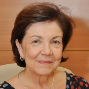 Prof. Magda Maria Sales Carneiro Sampaio