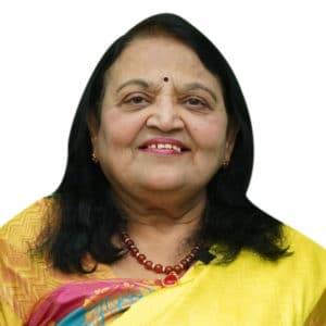 Dr Mandakini Megh