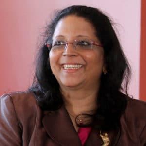 Prof Padmini Murthy