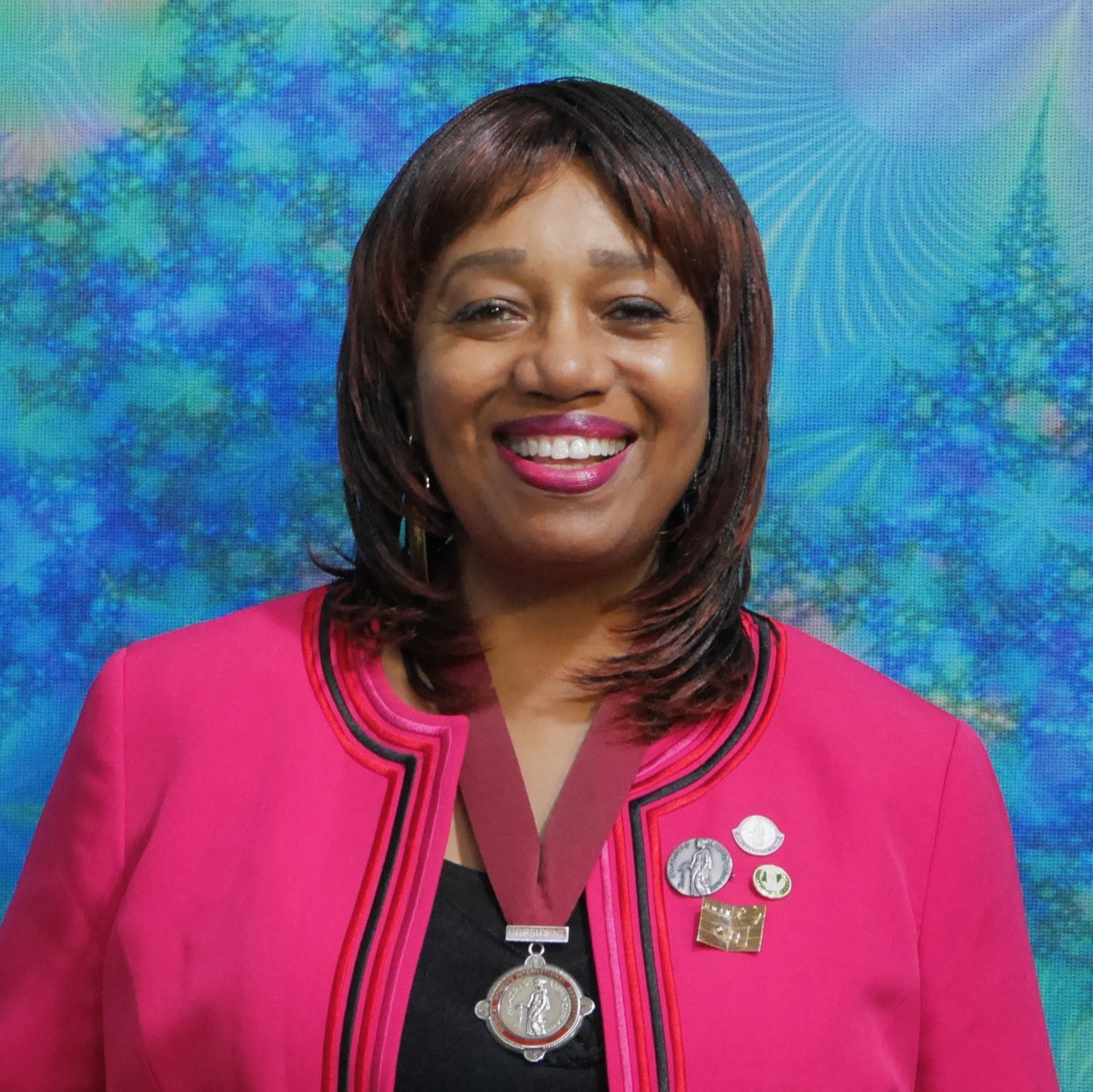 Dr Eleanor Nwadinobi