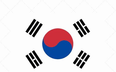 National Report from South Korea – March 2021
