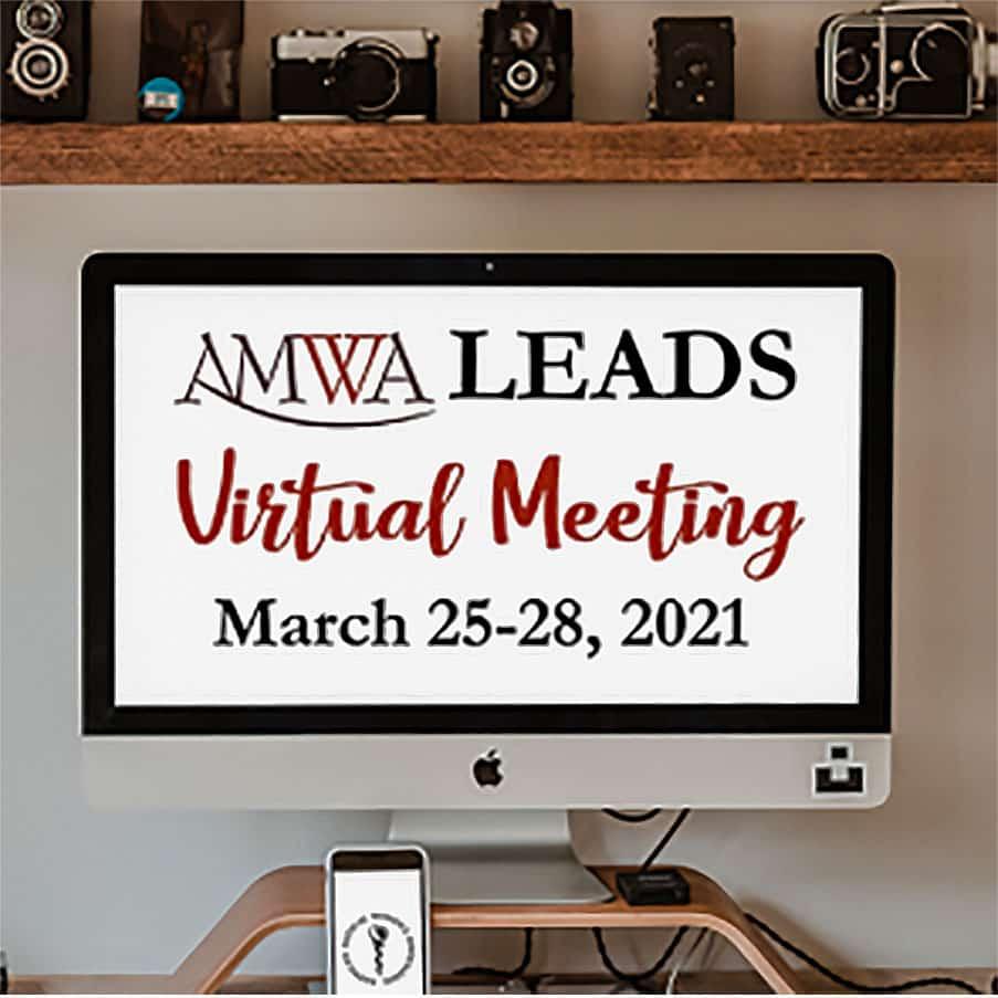 AMWA Annual Meeting 2022 Notification